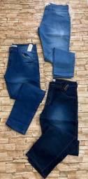 Calças jeans por apenas 49,99
