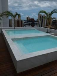 Alugo Flats em Manaira a partir de 90 reais