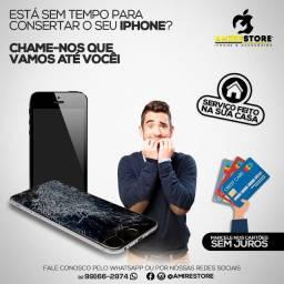 Manutenção de Iphone