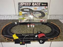 Pista speed race