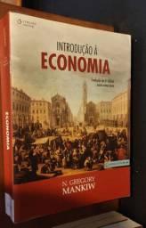 Mankiw Introdução à economia