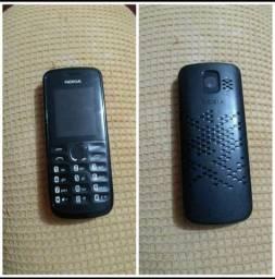 Celular Nokia 110 ( sem carregador)