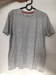 Camiseta c&a