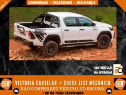 Toyota Hillux 4X4 diesel - Para clientes exigentes !