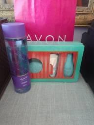 Kit presente da Avon