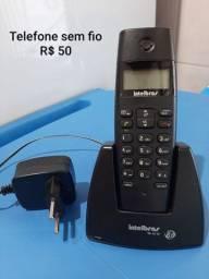 Vendas Telefone sem fio, isopor, modem ADSL, Porta retrato digital