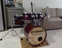 Bateria Yamaha stage custom nouveau
