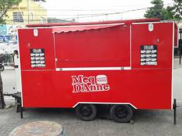 Food truck 25.000