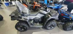 Quadriciclo 625cc cforce