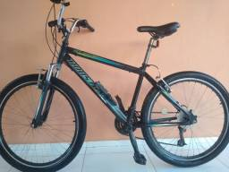 Bicicleta Houston Mercury