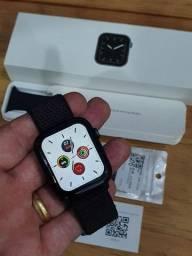"Smartwatch FK78 Series 6 Super tela HD 1.78"" Tela Infinita"