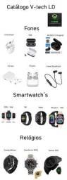 Relógios, Produtos eletrônicos e Acessórios