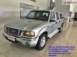 Ford Ranger XLS CD 4x4 MOD 2005 *LEIA TODO O ANUNCIO*