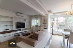 Apartamento com 2 dormitórios para alugar, 79 m² por R$ 4.000,00/mês - Passo d'Areia - Por