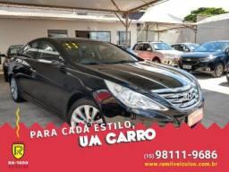 Hyundai sonata 2011 2.4 mpfi v4 16v 182cv gasolina 4p automÁtico