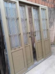 Porta de sala 2 mts