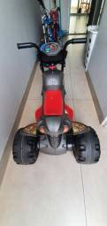 Título do anúncio: Moto Infantil Elétrica