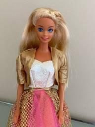 Barbie Antiga Anos 90
