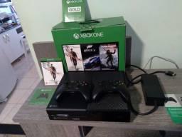Xbox one 500 gigas