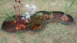 Podas e jardins