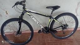 Bicicleta aro 29 absolute para sair rápido