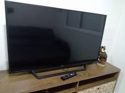 Tv Sony smartv 50 polegadas