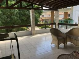 Vendo Casa 250 M2,  04 Qtos C/ Projetados, Condomínio Cabo Branco Privê .