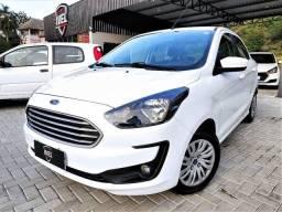 Ford KA + Sedan 1.0 SE/SE PLUS TiVCT Flex 4p