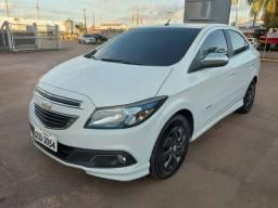 Vendo Chevrolet Prisma Lt 1.4 aut. 15/16
