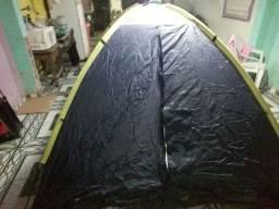 Tenda iglu mor 4 pessoas med.3x2