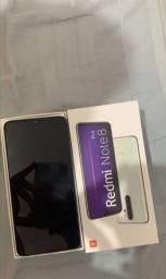 Título do anúncio: Redmi Note 8 Pro