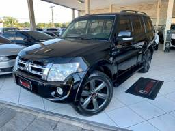 Pajero FULL HPE 2013 7 LUGARES EXTRAAA ( Gmustang veiculos )