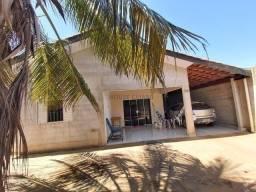 Vendo Casa no B. Joaquim curvo Várzea grande