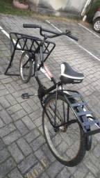 Título do anúncio: Bike de carga