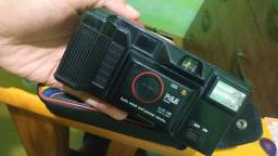 Câmera vintage Yashika AW 818
