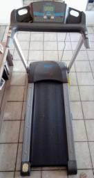 Esteira Caloi act para até 150 kg