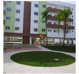 Título do anúncio: Apartamento com 2 dormitórios à venda, 67 m² por R$ 240.000,00 - Forquilhas - São José/SC