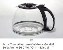 Jarra de Cafeteira Mondial