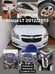 Cruze LT 2012/2013