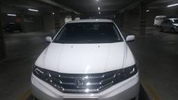 Honda City DX 1.5 Mec. ( Flex )