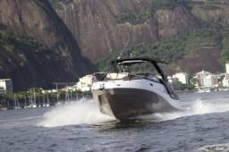 Lancha NX260 nova a partir de R$: 335.000,00