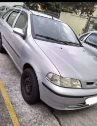 Fiat Palio Weekend 1.8 GNV