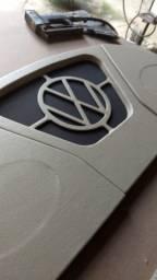 Título do anúncio: Tampão traseiro Fusca personalizado