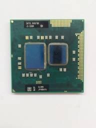 Processador Intel I3-330m Slbmd 2.13ghz 3m