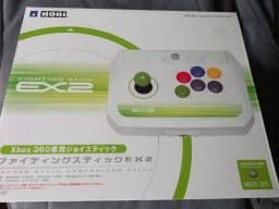 2 Controles arcade PC/Xbox 360 Hori EX 2