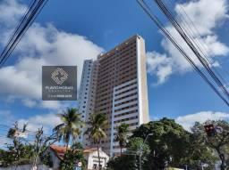 Apartamento 55 metros e 02 quartos no bairro Centro - Fortaleza- Ceará.