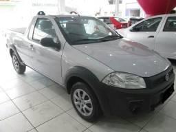 Fiat Strada 1.4 Hard Working Flex 2p<br><br>