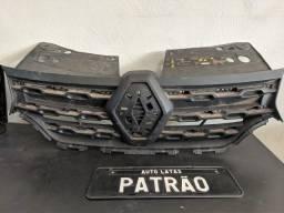 Grade Parachoque Duster original 2020 2021