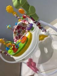 Brinquedo Jumper pula pula 360 graus