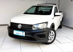 Volkswagen Nova Saveiro Robust Cs 2019 Ipva 2021 Grátis!!/ 81 99881.0159 (Tamirys)